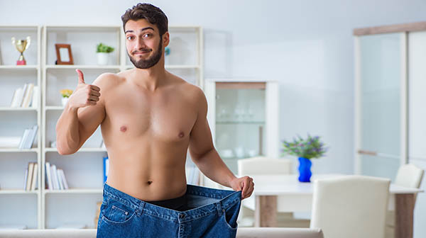 How to Reduce Fat Permanently